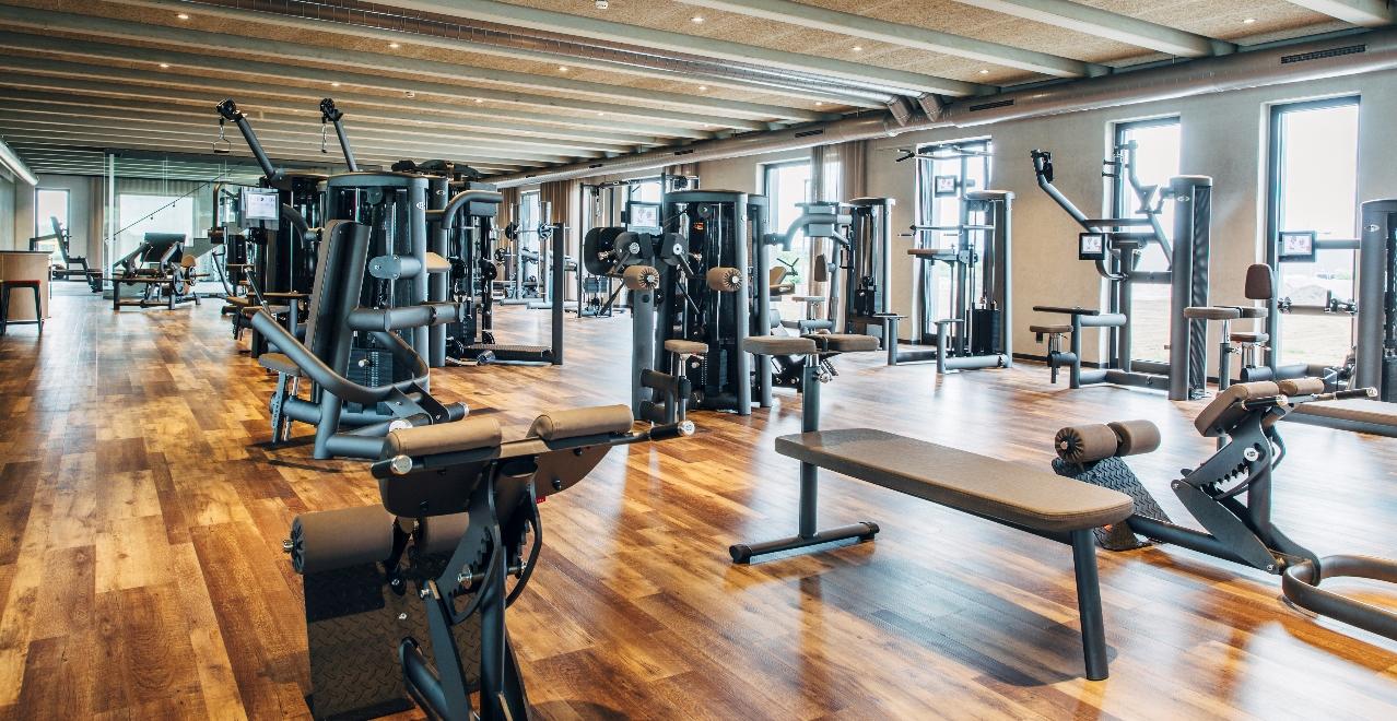 XLNC Sports Fitnessgeräte