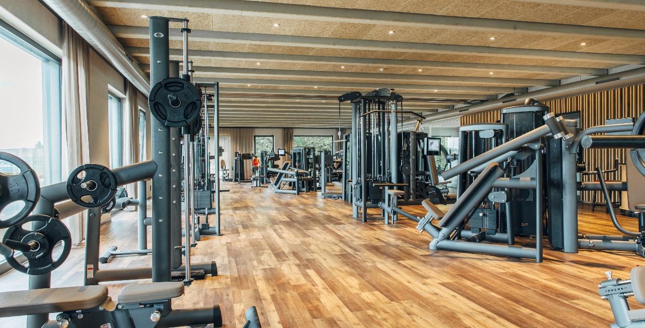 Fitness Studio Geräte Günzburg