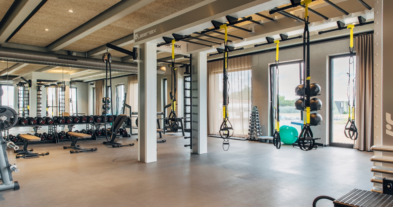 XLNC Sports Functional Training